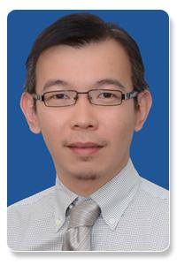 Simon Wong Soon Wen