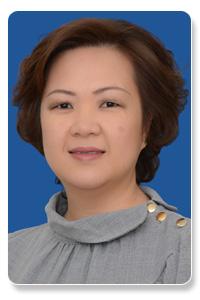 Sophia Lim Ming Pey