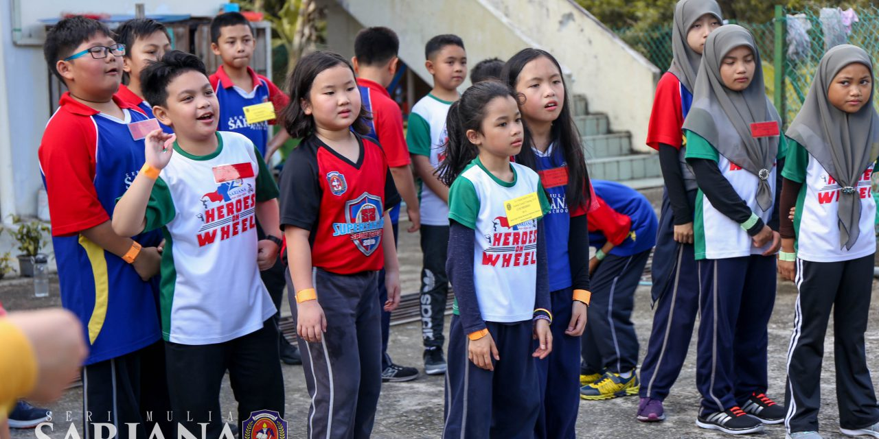Student Leaders Nod on Training