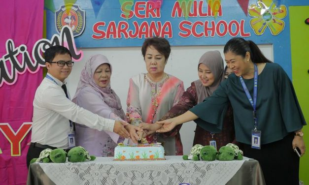 Seri Mulia Sarjana Celebrates its 27th Foundation Day!