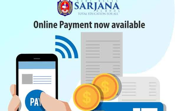 SMSS ONLINE PAYMENT