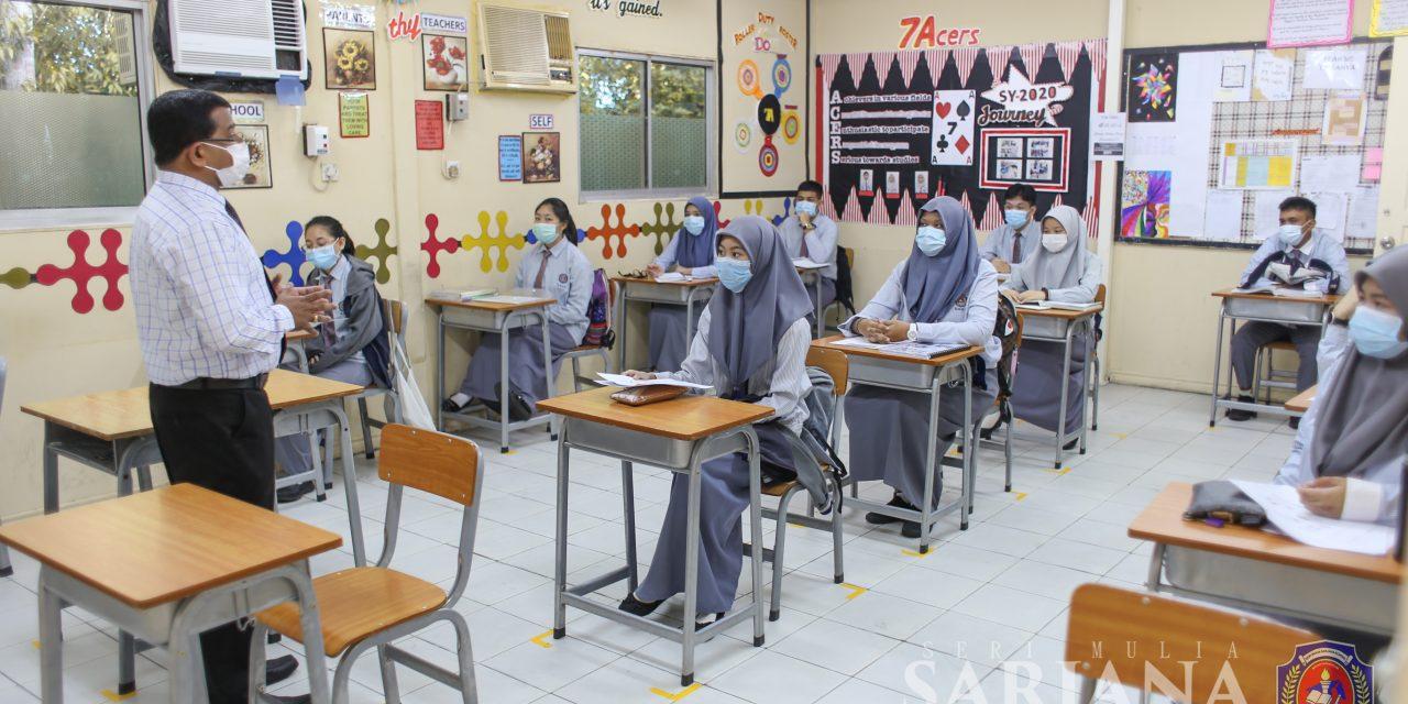 June School Reopening
